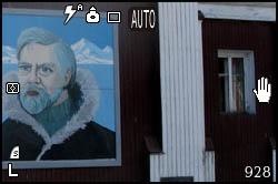 Bar di Barentsburg