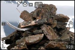 Cumulo di pietre