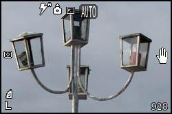 Lampioni di Barentsburg