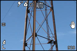 Airship's pylon