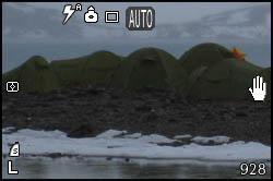 Raudfjord camp