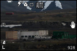 View of Barentsburg