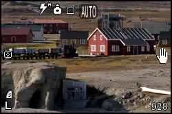 Veduta di Ny-Alesund