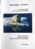 Libro Svalbard-Spitzbergen